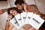 NAISO Male Penis Sex Delay Wipes