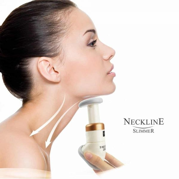 Double Chin Remover Neck Line Slimmer